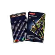 Derwent Inktense Pencil Sets Set Of 12 (0700928)