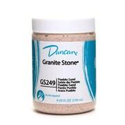 Duncan Granite Stone Pueblo Sand 4 Oz. [Pack Of 3] (3PK-GS249-4 96895)