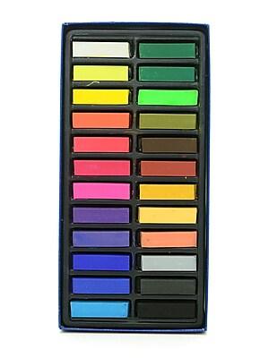 Faber-Castell Goldfaber Studio Soft Pastels Set Of 24 (128224) 2138158