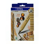 Lyra Skin Tone Colored Pencils Pencil Set (3931124)