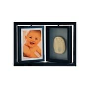 Makin'S Usa Memory Frame Kit Baby Double Turning Frame With Doulbe Face (35303)
