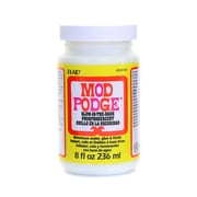 Plaid Mod Podge Medium Formulas Glow-In-The-Dark 8 Oz. [Pack Of 2] (2PK-CS15128)