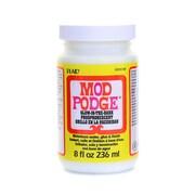 Plaid Mod Podge Medium Formulas Glow-In-The-Dark 8 Oz. [Pack Of 2] (2PK-CS15128)
