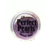 Ranger Perfect Pearls Powder Pigments Forever Violet Jar [Pack Of 6] (6PK-PPP17905)