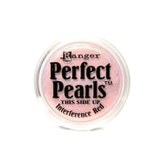 Ranger Perfect Pearls Powder Pigments Interference Red Jar [Pack Of 6] (6PK-PPP17752)