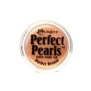 Ranger Perfect Pearls Powder Pigments Perfect Bronze Jar [Pack Of 6] (6PK-PPP17745)