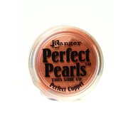 Ranger Perfect Pearls Powder Pigments Perfect Copper Jar [Pack Of 6] (6PK-PPP17738)