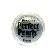 Ranger Perfect Pearls Powder Pigments Pewter Jar [Pack Of 6] (6PK-PPP21858)