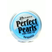 Ranger Perfect Pearls Powder Pigments Turquoise Jar [Pack Of 6] (6PK-PPP17837)