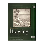 Strathmore Series 400 Premium Recycled Drawing Pads 11 In. X 14 In. [Pack Of 3] (3PK-443-11-1)
