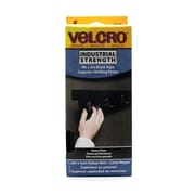 Velcro Industrial Strength Fastener 4 Ft. X 2 In. Black Tape [Pack Of 2] (2PK-90593)