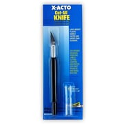 X-Acto Cut-All Knives Black [Pack Of 6] (6PK-X3690)