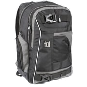 "ful Apex 18"" Backpack w/ Side-Entry Laptop Compartment"