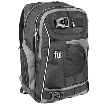 Ful Apex Laptop Backpack