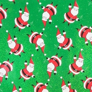 JAM Paper® Christmas Wrapping Paper, Sparkle Christmas Lights Design Gift Wrap, 25 Sq Ft, Sold Individually (165523884)