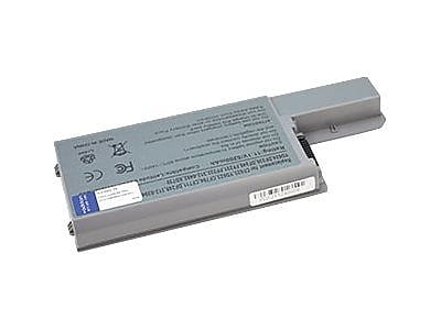 Dell 312-0393 Compatible 6-Cell Li-ion Battery 10.8V