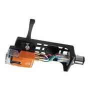 Audio-Technica® Headshell/Cartridge Combo Kit (AT120EB/HSB)