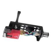 Audio-Technica® Headshell/Cartridge Combo Kit (AT100E/HSB)