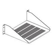 Eaton Single Vented Rack Shelf, Black (SB747V1915SFB)