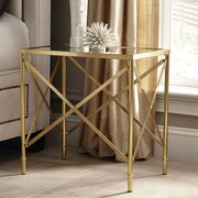 Donny Osmond End Table