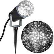 Gemmy Industries Kaleidoscope Light Projector