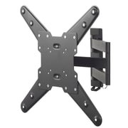 VonHaus Cantilever Ultra Slim Tilting Wall Mount for 26''-55'' TV