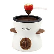 VonShef Electric Chocolate Fondue Melting Pot