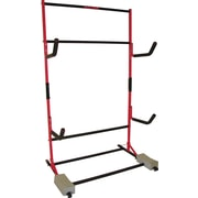 Malone Auto Racks FS Rack System 3 Kayak Storage Rack