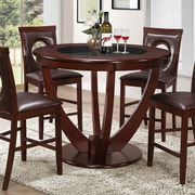 BestMasterFurniture Counter Height Pub Table