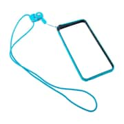 Zuma SmartStrap by Zuma For Use With iPhone 6 Plus/6S Plus Blue (Z-650BU) (Z-650BU)