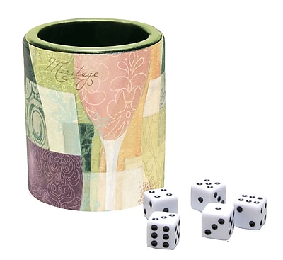 LANG Bottles & Glasses Dice Cup (2182000) 2270482