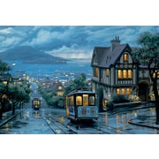 LANG An Evening Journey 1000 Piece Puzzle (5038023)