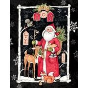 LANG Woodland Christmas Assorted Christmas Cards (1008109)