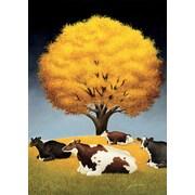 LANG Autumn Hillside 300 Piece Puzzle (5040100)