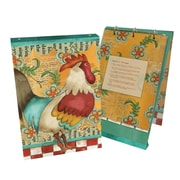 LANG Kitchen Whimsy Vertical Recipe Card Album (2016005)