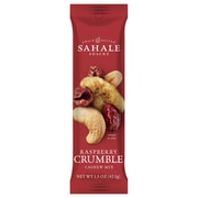 Sahale Cashew Raspberry Crumble, 1.5 oz, 18/Ct