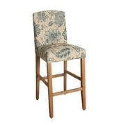 HomePop Lexie 29'' Bar Stool with Cushion