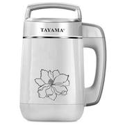 Tayama Multi-Functional Stainless Steel Soymilk Maker