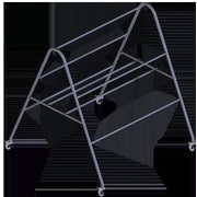 National Cart Co. A Frame Basket Hanger