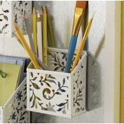 Design Ideas Vinea Magnetic Pencil Bin