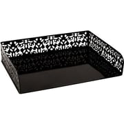 Design Ideas Brocade Letter Tray