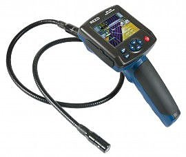 REED Instruments Recordable Video Borescope BS 150