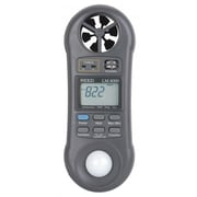 REED Instruments 4-in-1 Multi-function Environmental Meter ( LM-8000)