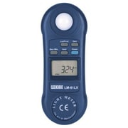REED Instruments Light Meter, 20000 Lux  (LM-81Lx )