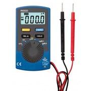REED Instruments AC/DC Digital Multimeter, 600V (R5006)