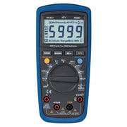 REED Instruments TRMS Digital Multimeter with non-contact voltage detector (R5007)