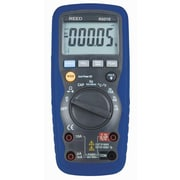 REED Instruments True RMS Waterproof Digital Multimeter (R5010)