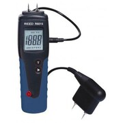 REED Instruments Wood Moisture Detector (R6015)