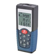 REED Instruments Laser Distance Measurer, 164' / 50m (R8001)