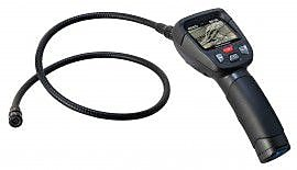 REED Instruments High Definition Video Borescope R8100